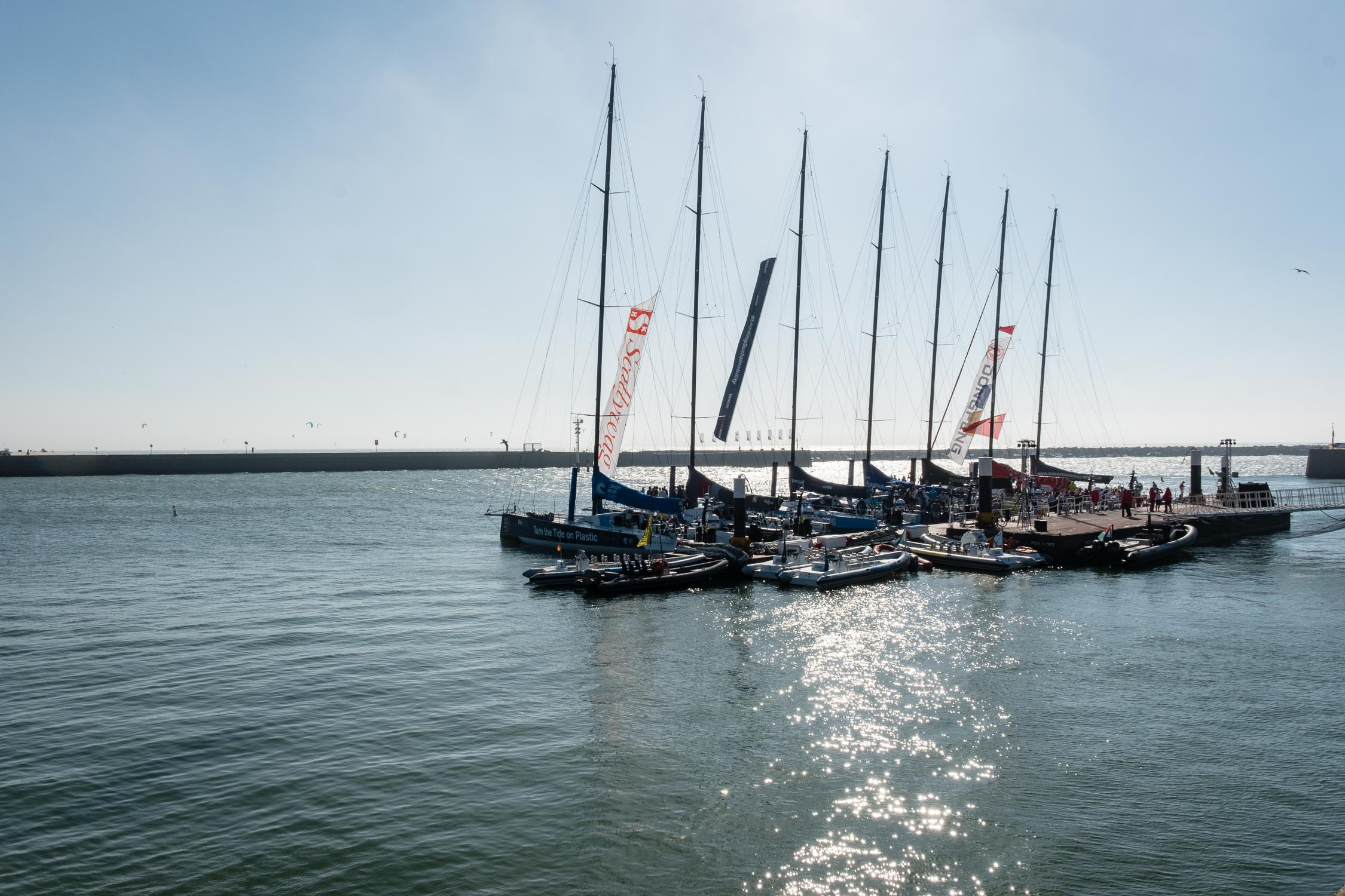 Geheimtipp Den Haag Volvo Ocean race the legends